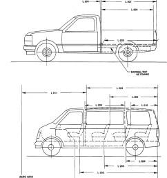 figure 26 truck cargo space dimensions length [ 888 x 1004 Pixel ]