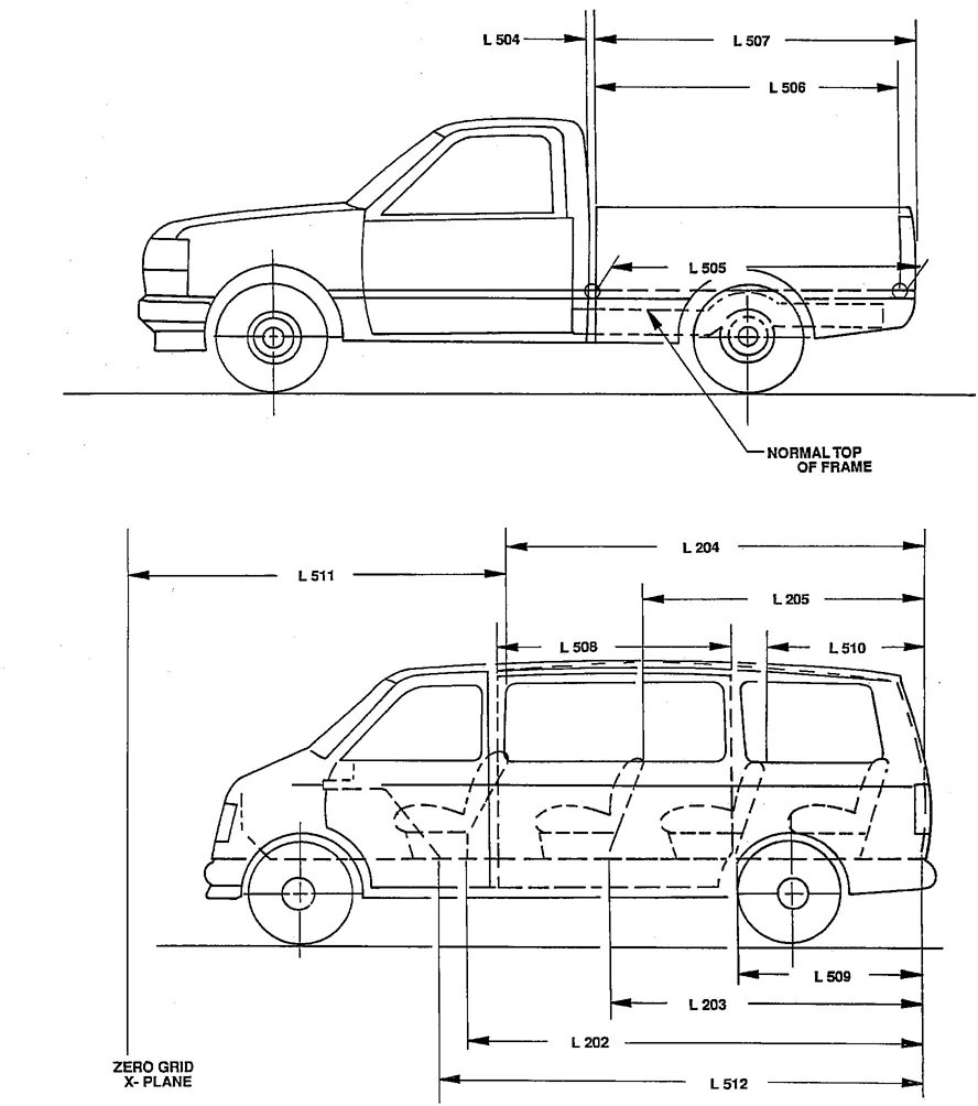 medium resolution of figure 26 truck cargo space dimensions length