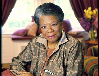 Maya Angelou Health Crisis