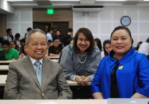 Prof Aguiling-Pangalangan's FLP Lecture