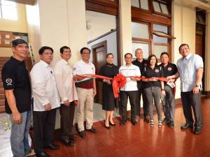 UP Law Class of 1992 holds Turnover Ceremony for their Legacy Project