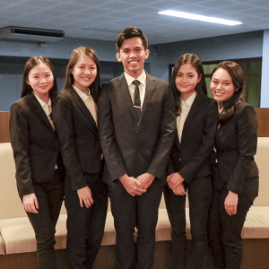 UP Law Wins 2021 Jessup Moot Court National Championship