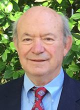 """Edward D. """"Ned"""" Spurgeon, founder and co-director of the Borchard Foundation Center on Law and Aging, is the 2016 recipient of the John H. Pickering Award of Achievement."""