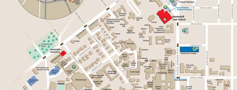 About The School Law School Vanderbilt University