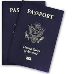 Duplicate U.S. Passport