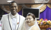 Afro-Chinese Marriages