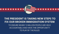 Immigration Reform Infographic