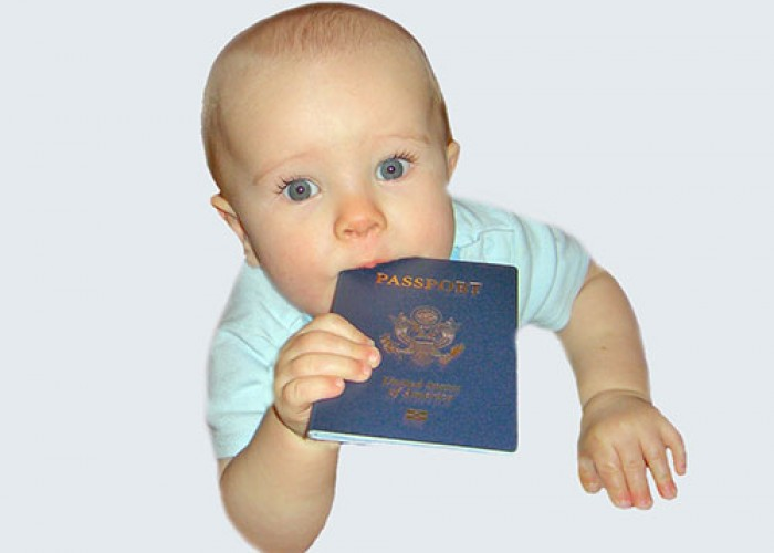 Guide to Acquisition of U S  Citizenship by Birth Abroad