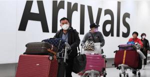 Feb. 13 Update: Regular U.S. Visas Services in China Suspended Due to the Coronavirus Outbreak