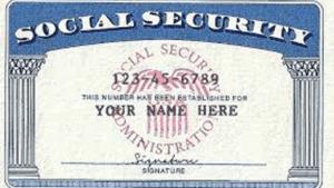 Social Security Number Application Now Part of Form I-485, Application to Adjust Status