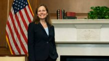 Cardinal Timothy Dolan Says Supreme Court NomineeAmy Coney Barrett Faces Three Biases Just Like Ruth Bader Ginsburg Did
