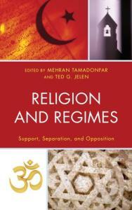 religion regimes