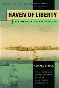 Haven of Liberty