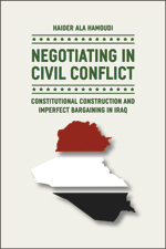 Negotiating in Civil Conflict