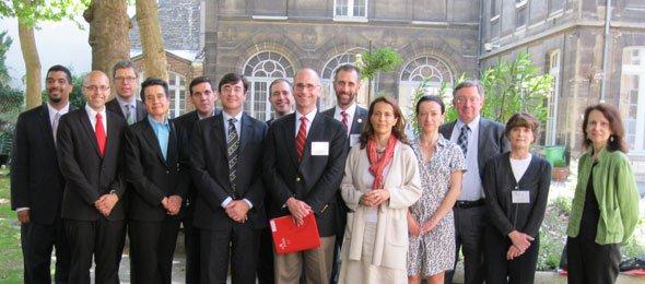 Paris Conference 2010