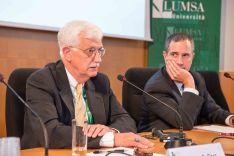 Professors Tom Farr and Marc O. DeGirolami