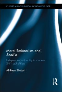 Moral Rationalism and Shari'a
