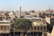 Culturally and politically, Herat has been tied into the Iranian world as one of the major cities of the historical region of Khorasan.