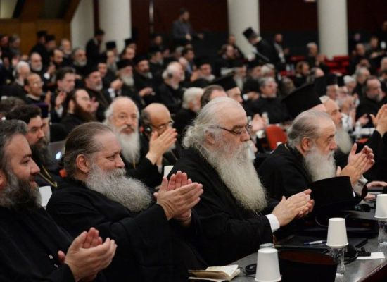 pan-orthodox-council