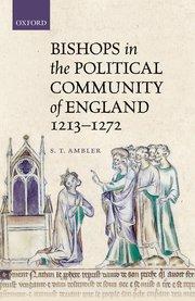 bishops-in-england