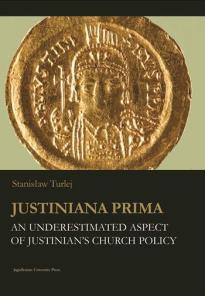 Justiniana Prima