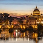 International Moot Court Competition in Law & Religion: Rome, March 2020