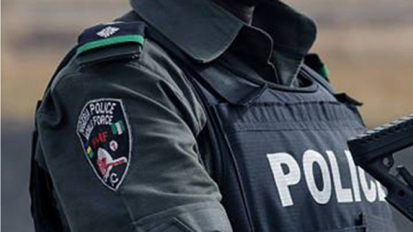Police officer shoots colleague dead, commits suicide - Law and Society  Magazine