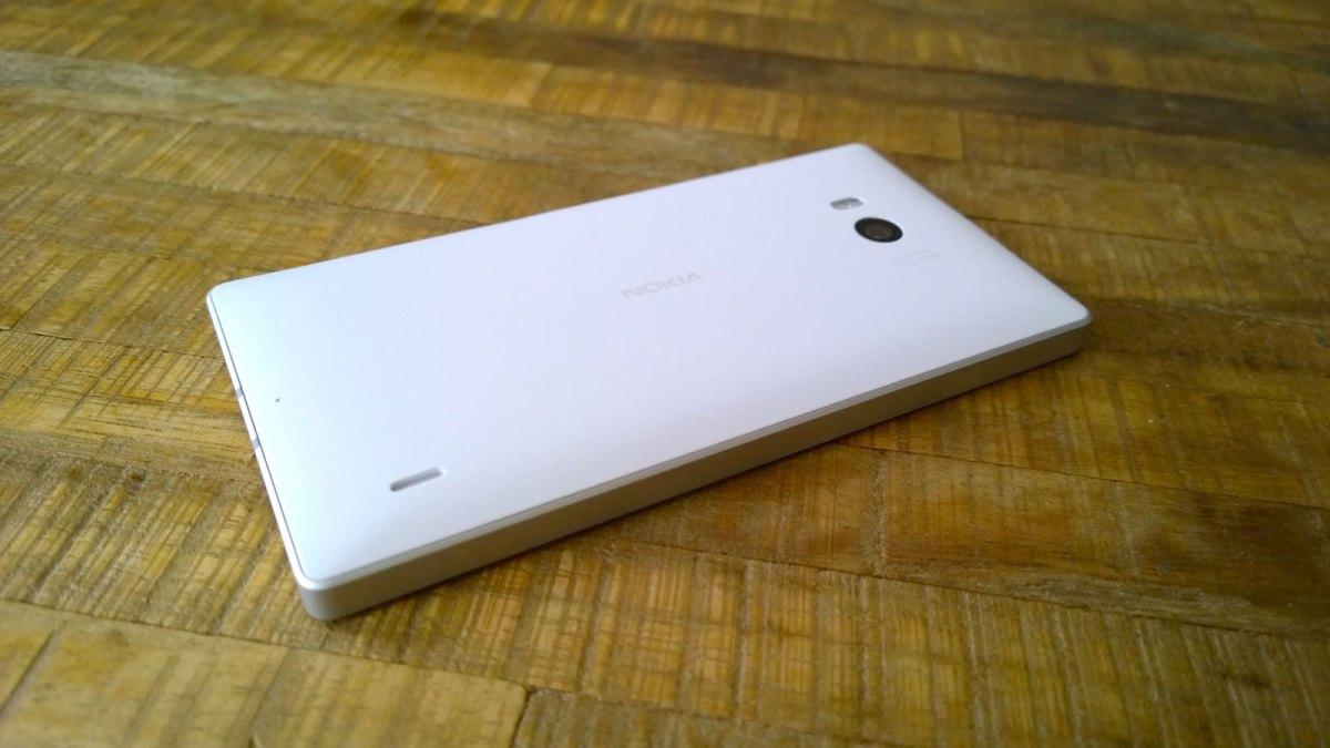 Lumia, Re-Review Kelas Menengah ke Flagship