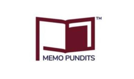 Memo Pundits