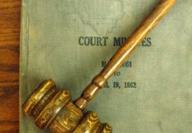 Do 'Law' and 'Justice' have different Meanings?