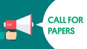 Call for Papers| SPIL International Law Journal [Volume 1]: Submit by January 31