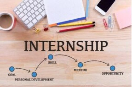 Paid Internship Opportunity at Office of Advocate Abhijay Negi: Apply Now!