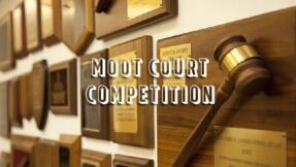 4th MM National Virtual Moot Court Competition by Maharishi Markandeshwar University: Register by Mar 1