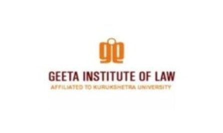 geeta institute of law