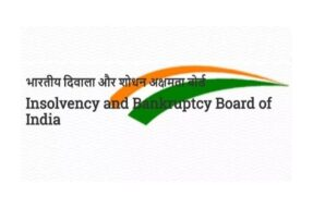 Insolvency and Bankruptcy Board of India (IBBI)
