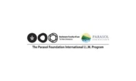 The Parasol Foundation International LL.M.