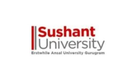School of Law, Sushant University