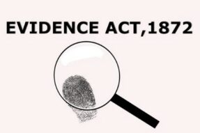 Dying Declaration and Section 32 Indian Evidence Act