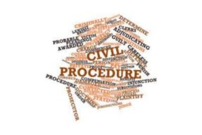 Section 151 of The Civil Procedure Code