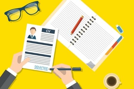 CV Building Assistance by LawBhoomi: Enrol Now!