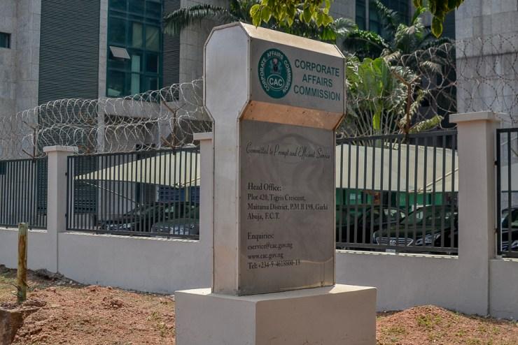 CAC Headquarters Abuja