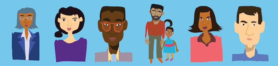 Unaccompanied Immigrant Children - Project - users - smaller