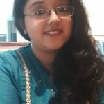 Nayantara Bhattachayya