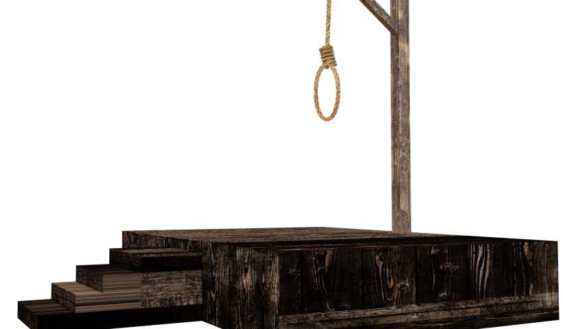 Jurisprudence Of The Death Penalty