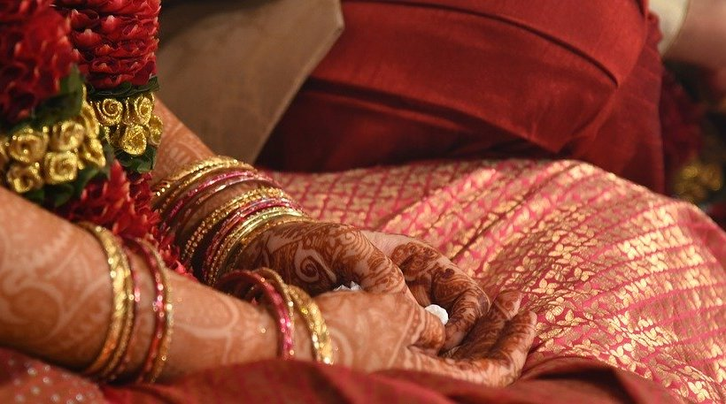Title Image Essentials of Hindu marriage