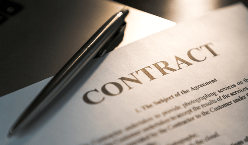 Contracts under The Indian Contracts Act: Definitions, Types, Essentials & Parties
