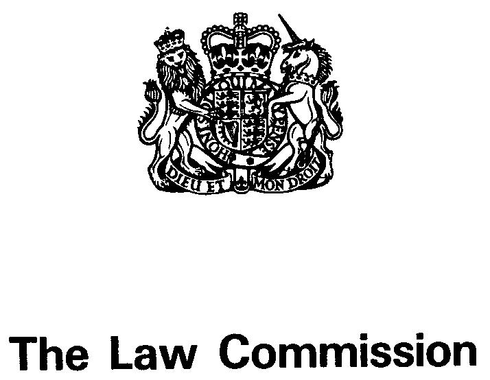 Review of Child Custody Law (1986)