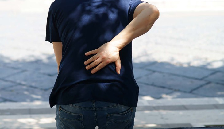 When Does a Back Injury Result in a Personal Injury Claim in Columbia, South Carolina