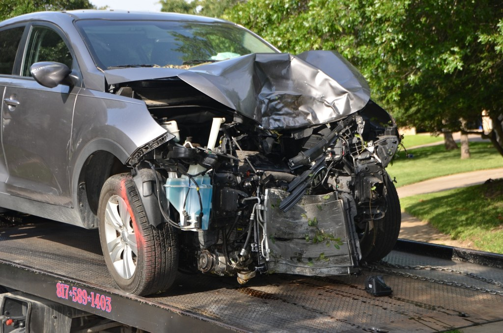 Is It Normal to Experience Headaches After a Car Crash?