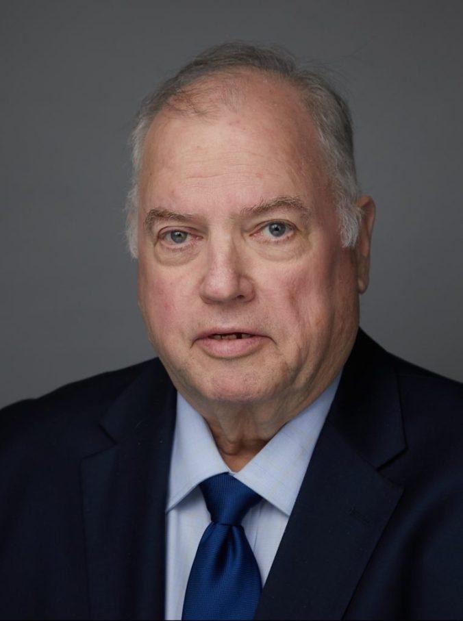 William H. Cox